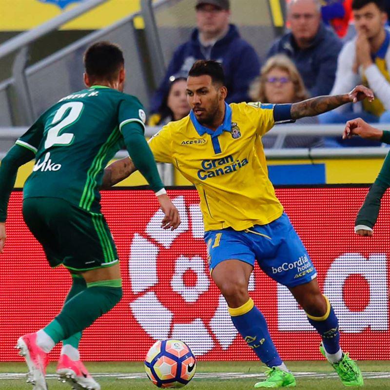 Gran Canaria La liga